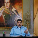 Maduro también anunció que aumentará las reservas internacionales con un préstamo de China por $4,000 millones.