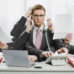 """Un """"Supertasking"""" será lo más codiciado por las organizaciones para 2020, según un estudio de Cisco."""