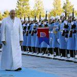 Francisco pernoctará en la Embajada del Vaticano en Ankara