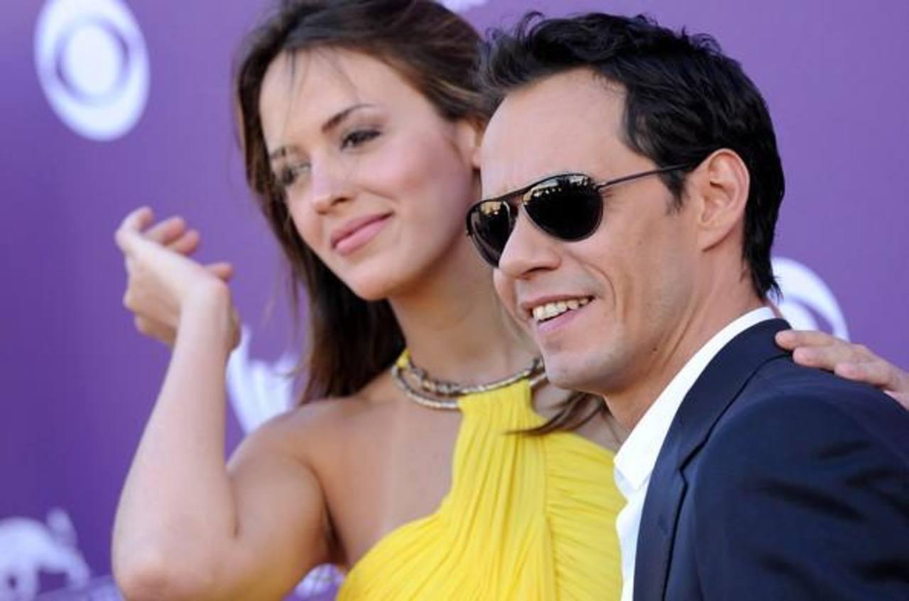 Marc Anthony se casó con Shannon de Lima