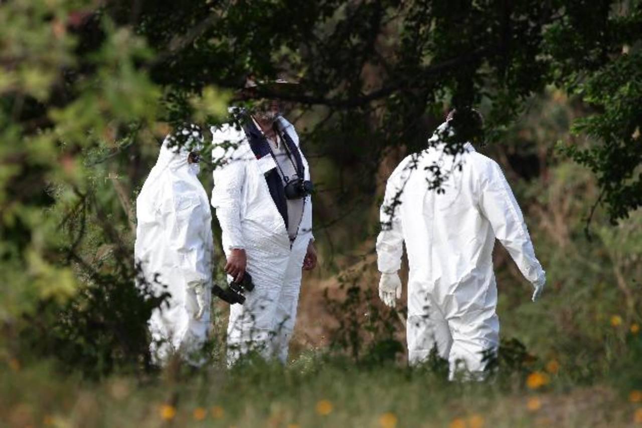 México: Hallan 11 cadáveres, la mayoría decapitados