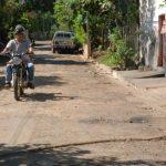 Sigue inconcluso proyecto vial y de introducción de agua potable