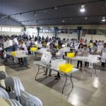La comisión de Reformas Electorales tiene en sus manos reformar las leyes para poner en marcha el voto cruzado en 2015.