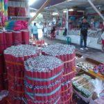 Minsal registra 3 quemados por pólvora en noviembre