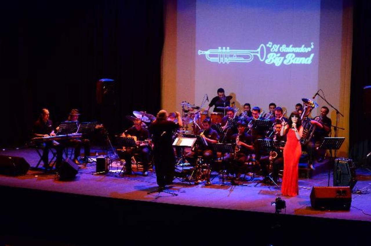 El concierto fue un derroche de talento y solidaridad.