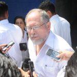 SSF: CAFTA plantea igualdad en aplicación de leyes, Dicom no cumplió requisitos