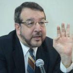 Medicina Legal recomienda que expresidente Flores salga del hospital