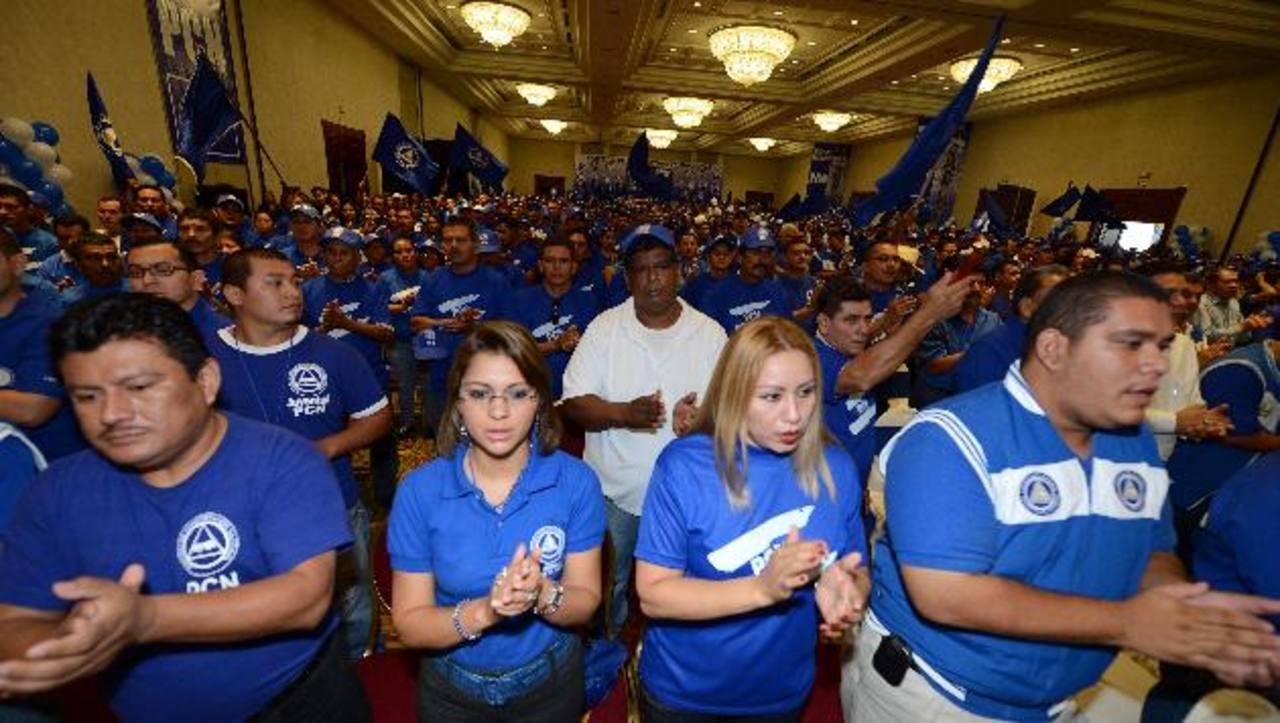 Los pecenistas se reunirán este domingo para desarrollar su Asamblea General Extraodinaria. Foto edh / ARCHIVO