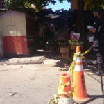 Ayer en Jucuapa, alrededor de las 9:00 de la mañana, fue asesinado Erlín Quintanilla, de 24 años.