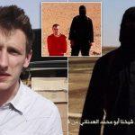 El Estado Islámico reitera haber decapitado a un rehén estadounidense