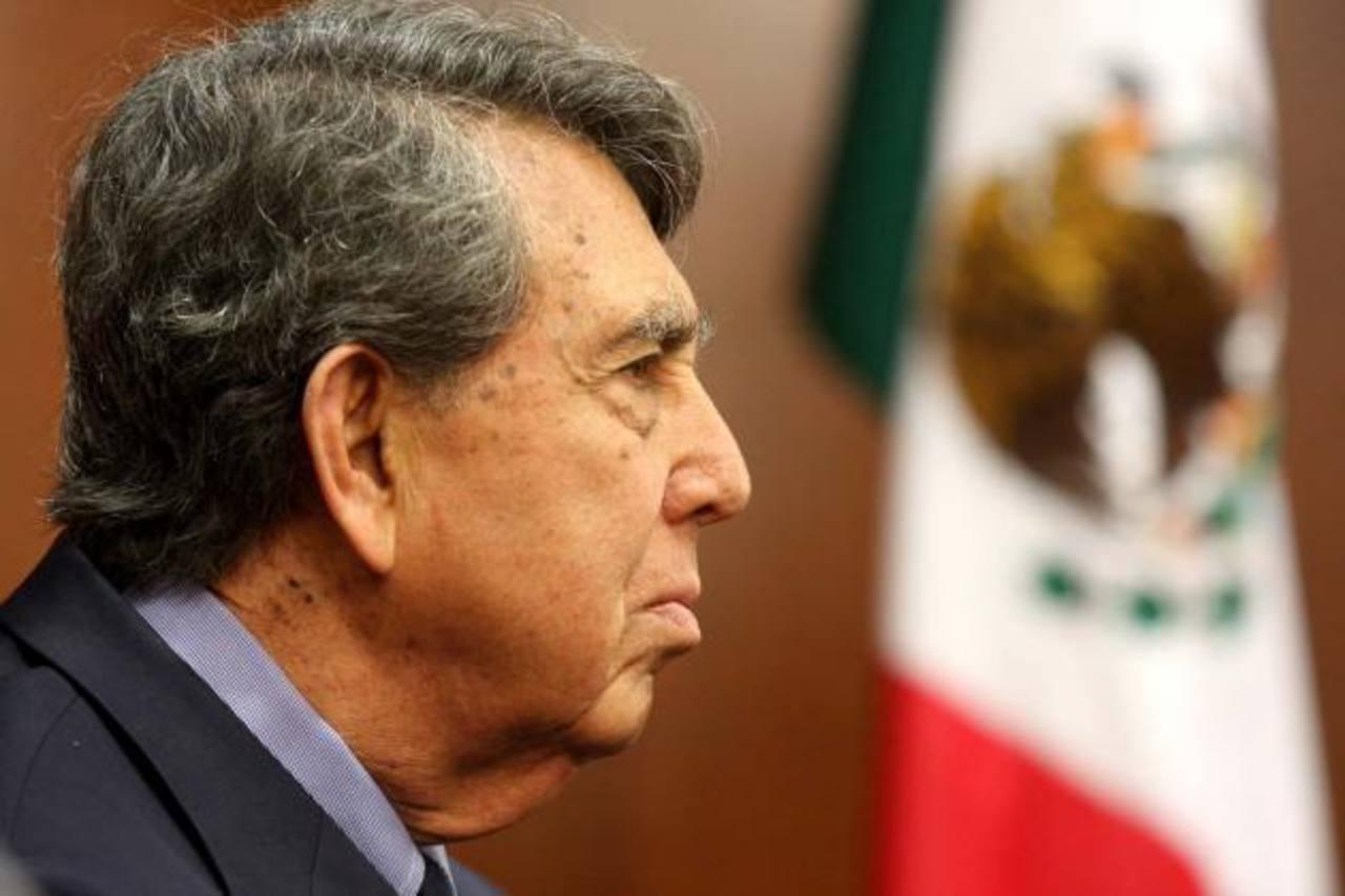 Cuauthémoc Cárdenas renuncia al PRD en medio de crisis por caso estudiantes desaparecidos