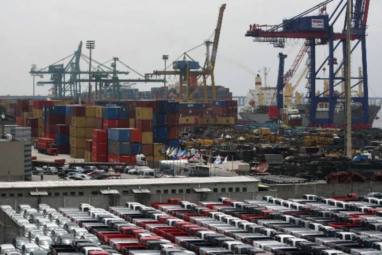 Las nuevas disposiciones comerciales entrarán en vigencia a partir del próximo 1 de diciembre. Foto EDH / Archivo