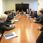 Estados Unidos y el BID apoyarán la Alianza para la Prosperidad de los países del Triángulo Norte. Exhortaron al entendimiento.