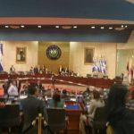 Asamblea podría aprobar hoy el presupuesto 2015