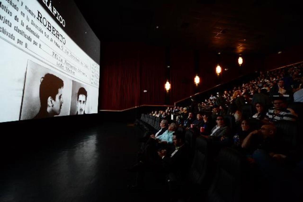 Las entradas a la primera de tres premiers en Cinemark La Gran Vía se agotaron mucho antes del estreno. Hoy y mañana, a las 7:00 p.m. se proyectará nuevamente. Fotos EDH / Omar Carbonero