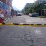 Un hombre fue asesinado en horas de la tarde en la calle El Progreso de Mejicanos.