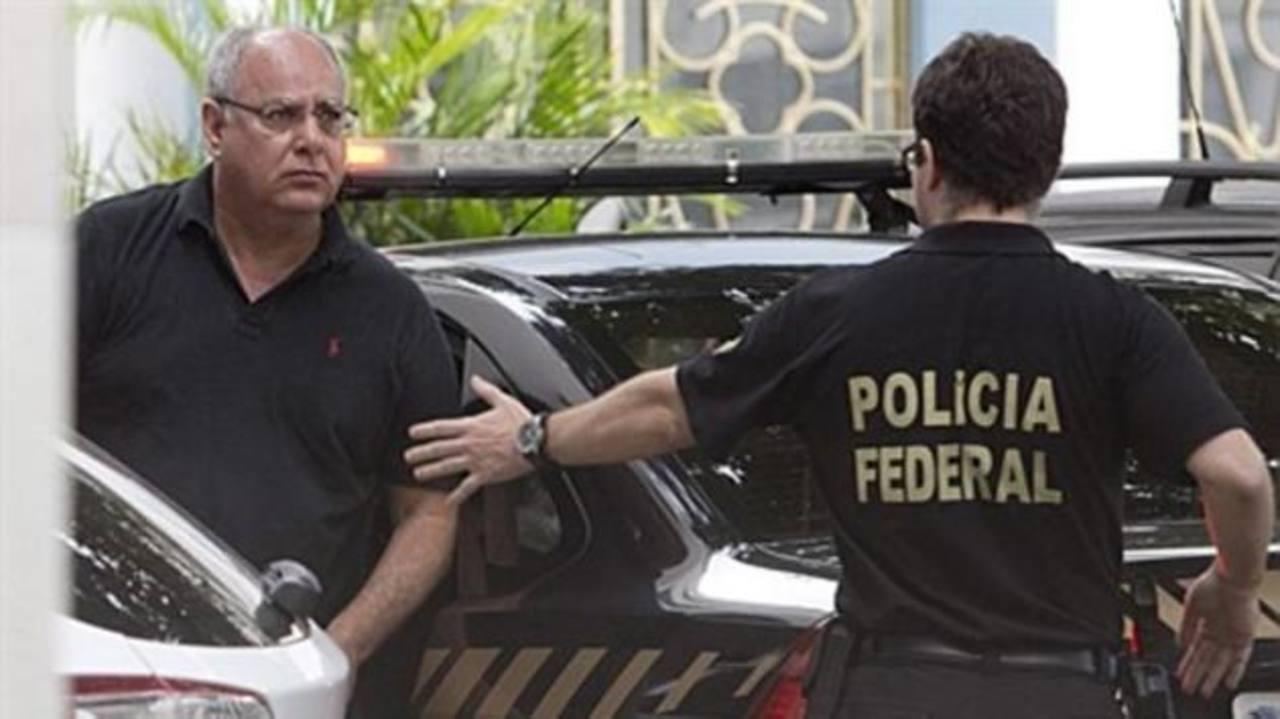 Renato Duque, exdirector de Petrobras, fue arrestado el pasado viernes junto a otros 17 directivos de la mayor empresa petrolera brasileña, ligados a actos de corrupción. Foto EDH / archivo
