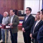 ARENA considera desfinanciado el Presupuesto General de la Nación