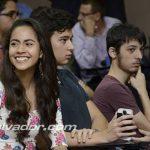 Joven salvadoreña logra calificación perfecta para ingresar a Universidad de Costa Rica