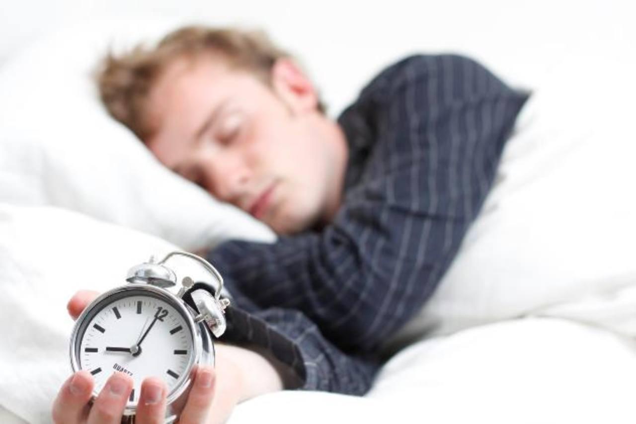 Sleep Better tiene funcionalidades para controlar los hábitos del sueño. Foto EDH