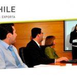 ProChile organizó las jornadas de reuniones. Foto EDH / Imagen tomada de Internet