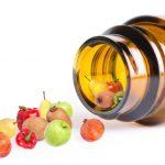 Pros y contras de los suplementos vitamínicos