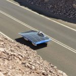 Panasonic gana carrera solar en desierto de Atacama