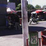 Jefferson Alexander fue asesinado en pleno centro de Soyapango. El padre del joven cree que su hijo fue una víctima inocente de la guerra de las pandillas por el control del territorio en ese municipio. Foto EDH / cortesía