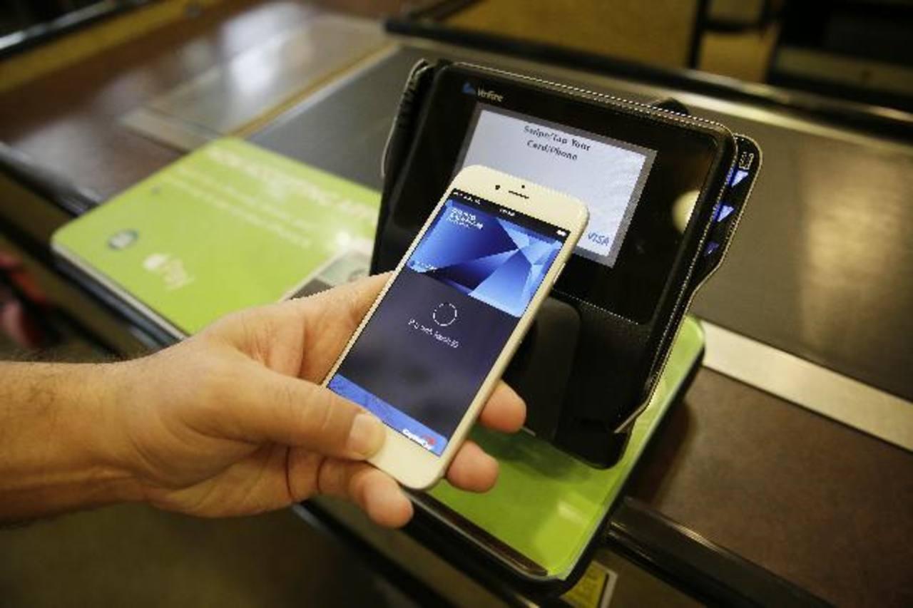 Cinco puntos para entender Apple Pay