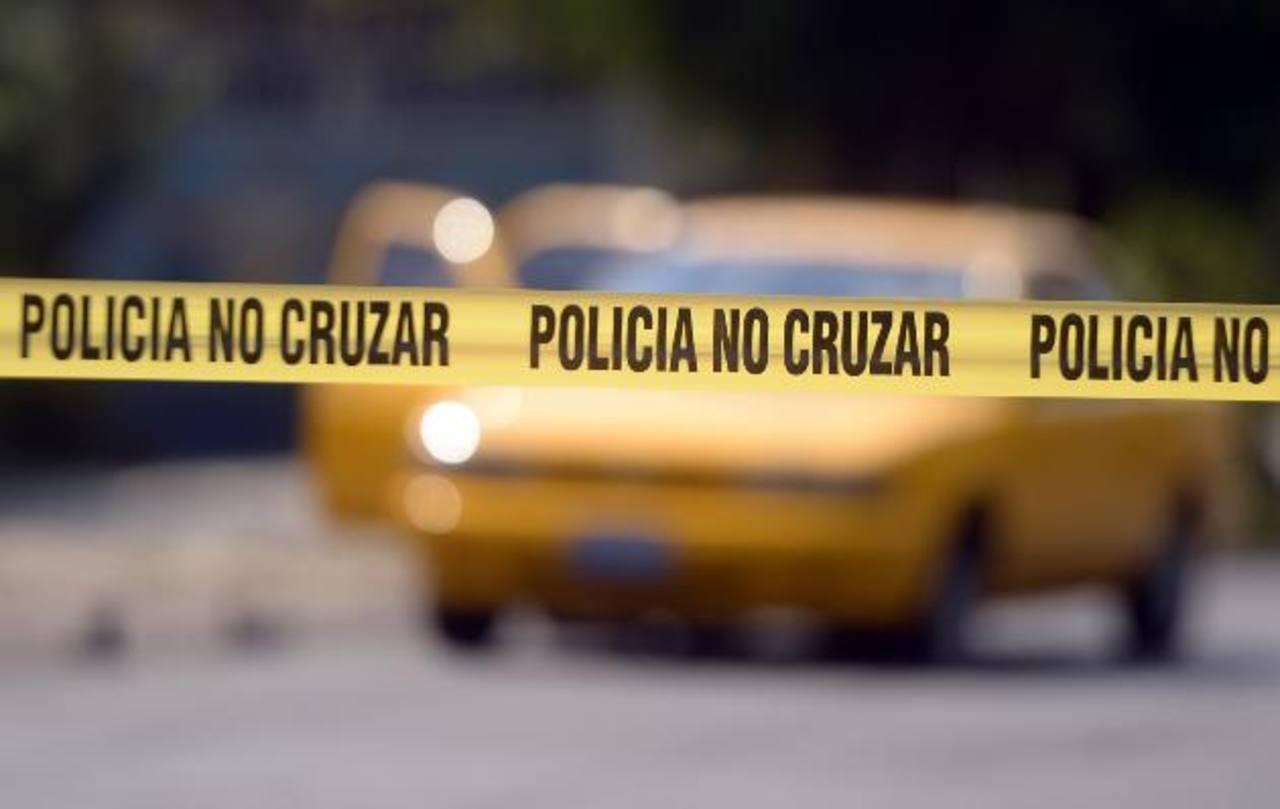 Vigilante de gasolinera habría matado taxista en Mejicanos