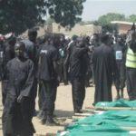 Mueren 48 estudiantes por atentado en Nigeria