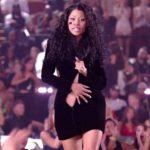 Nicki Minaj conducirá los Premios MTV Europa