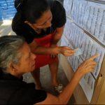 Sala declara inconstitucional la prohibición de voto cruzado