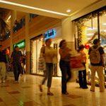 Las Noches de Compras 2014 serán inauguradas el 23 de noviembre en la Plaza Salvador del Mundo.