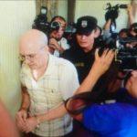 Ordenan detención provisional contra Julián Blanco