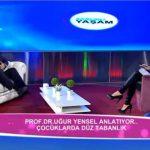 VIDEO: Médico sufre infarto durante entrevista de televisión