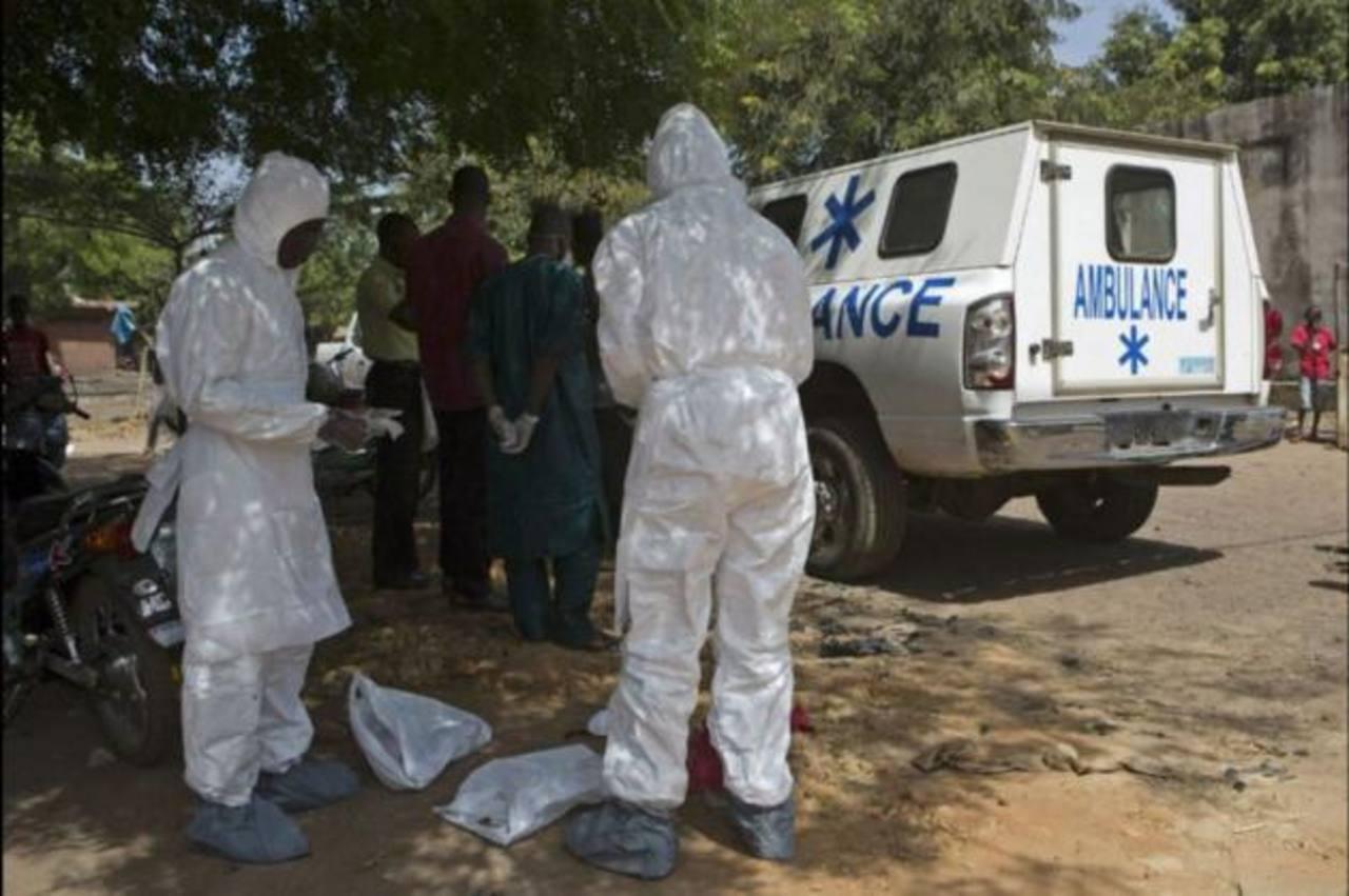256 personas en observación por ébola en Mali y 5 casos confirmados