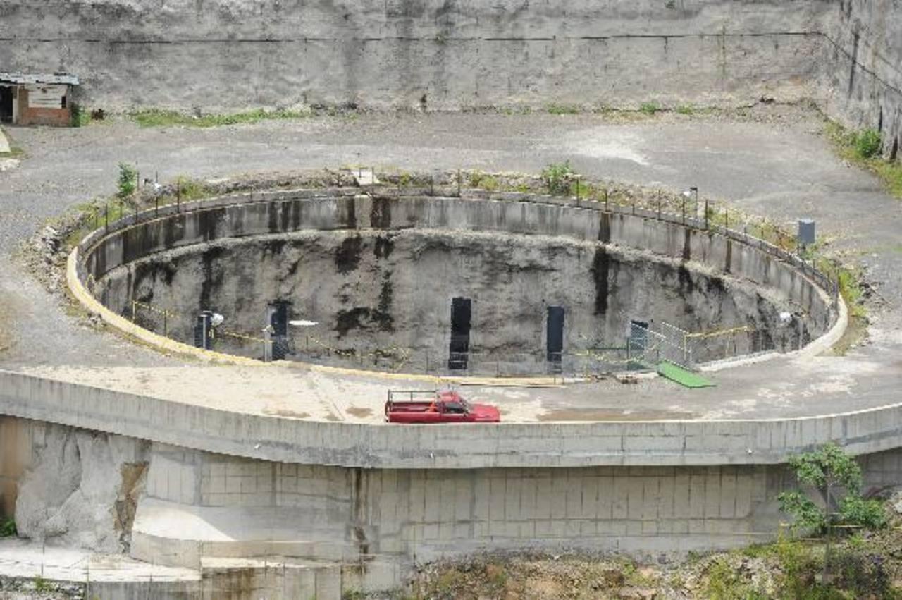 Les pagaron $108.5 millones por un hoyo en El Chaparral