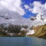 El informe advierte que el deshielo de los glaciares constituirá un riesgo.