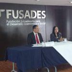 Fusades: En El Salvador se ha estancado la recaudación tributaria en 2014
