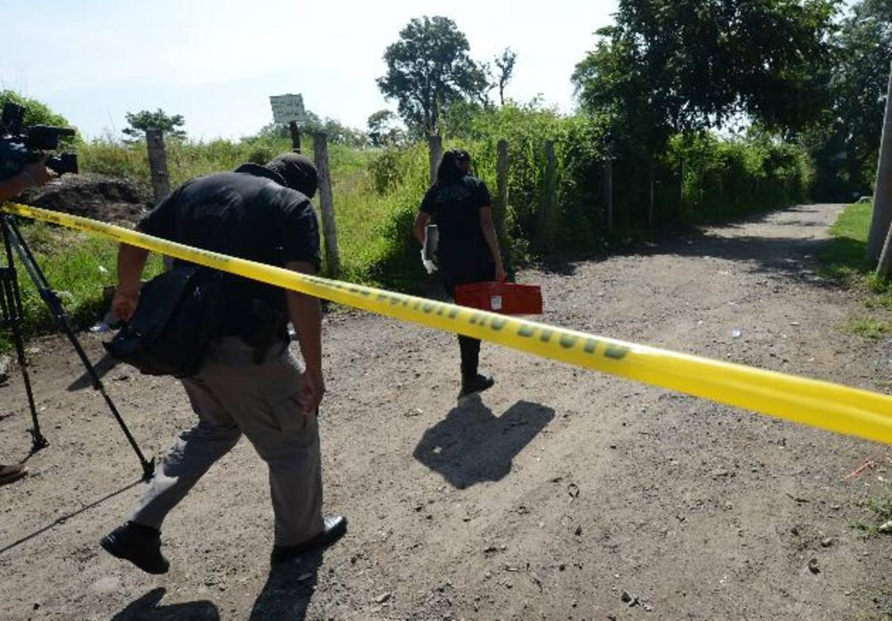 Asesinan a empleada de Ciudad Mujer Usulután