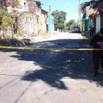 Asesinan un albañil por trabajar en zona de pandilla contraria a su colonia
