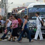 El Salvador entre los países menos prósperos de C.A.