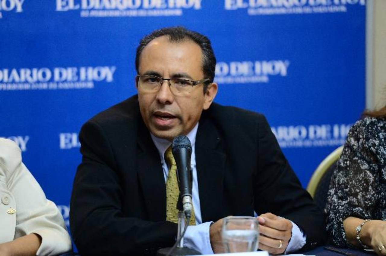 El Salvador no crecerá si no se le apuesta a educación