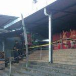 Asesinan a vendedor y a menor de edad en el Mercado Central