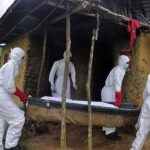 Los británicos donan más de 6 millones de euros para luchar contra el ébola