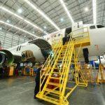 Firman contrato para expandir instalaciones en Aeropuerto Internacional