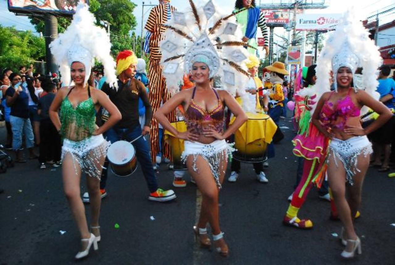 Cientos de ventas nutren las arcas municipales en carnaval