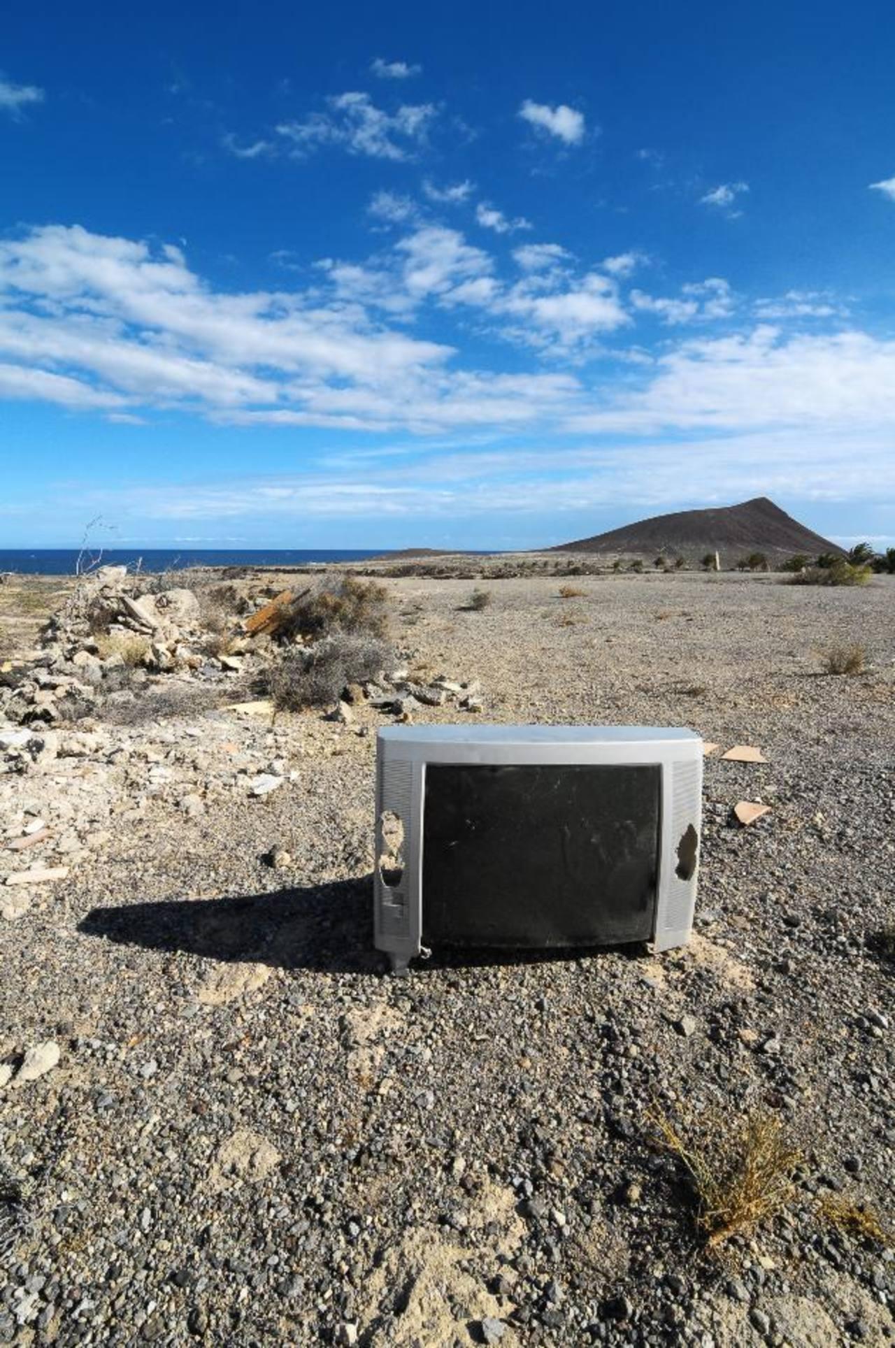 """La basura electrónica es una """"bomba de tiempo"""""""