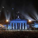 """El mundo recuerda la caída del """"Muro de la Vergüenza"""" y el comunismo en Europa"""